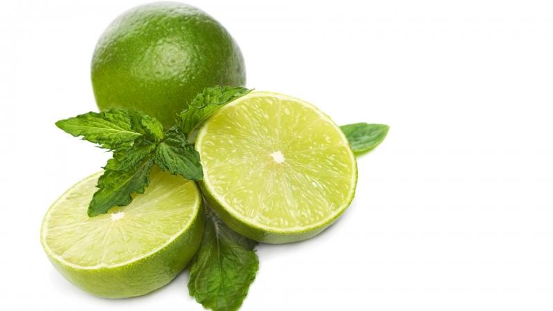 Chanh chứa nhiều vitamin