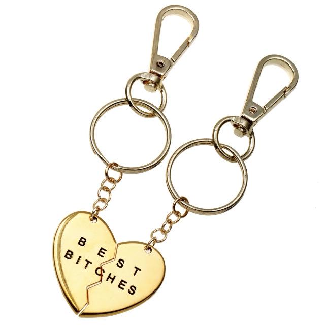 Dây đeo chìa khóa - món quà 8/3 đầy ý nghĩa