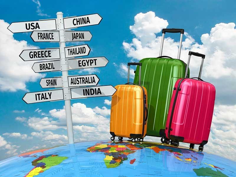 Hãy lên kế hoạch tặng mẹ một chuyến du lịch cùng cả nhà ngay thôi.
