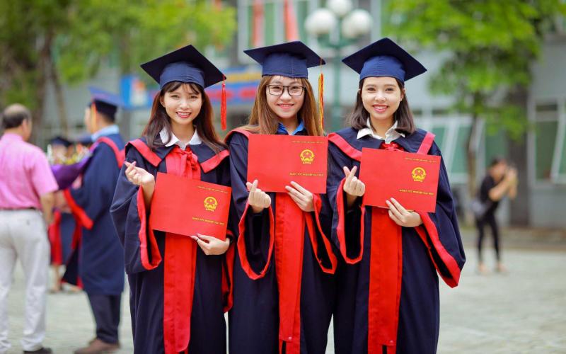 Hiện trạng thủ khoa hay sinh viên loại giỏi vẫn thất nghiệp như thường.