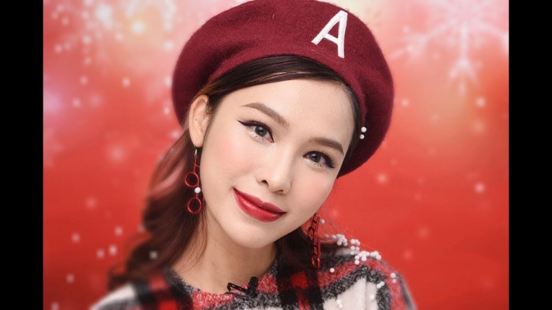 Makeup Artist Quách Ánh