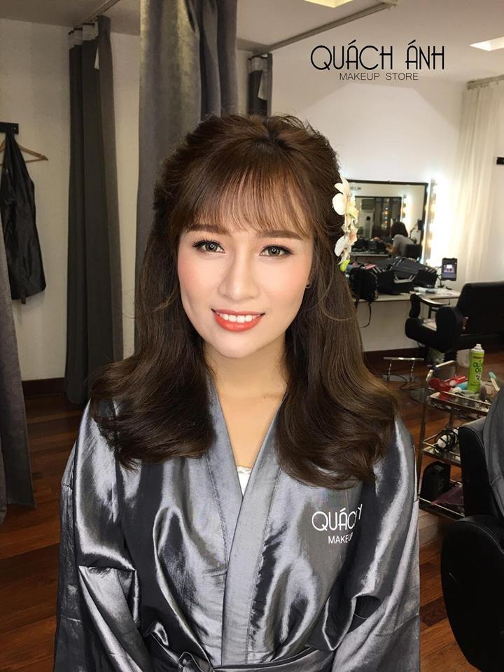 Quách Ánh Makeup Store