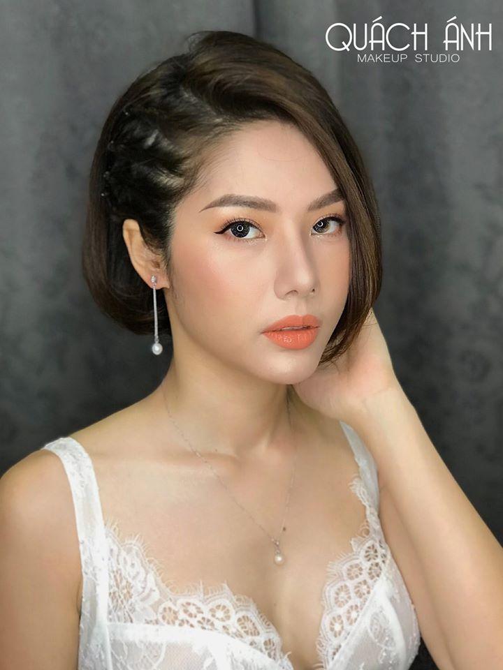 Quách Ánh Makeup Studio