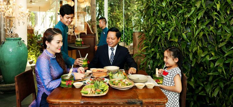 Top 10 quán ăn gia đình ngon nhất ở quận 3, TP.HCM - Toplist.vn