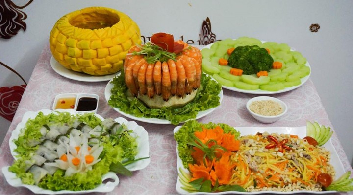 Top 10 quán ăn hút khách nhất quận Hà Đông, Hà Nội