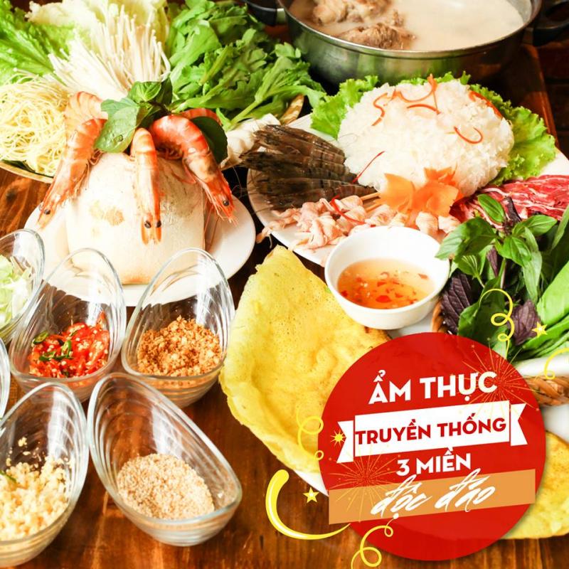 Quán Ăn Ngon