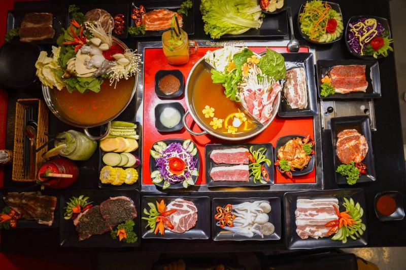 Top 6 Quán ăn ngon giá rẻ nhất ở Quận 7 Thành phố Hồ Chí Minh