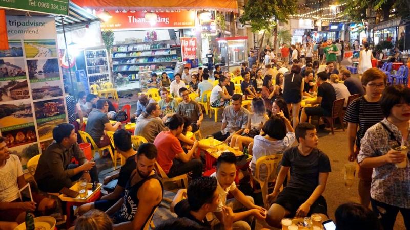 Top 13 quán ăn ngon nhất khu vực Tạ Quang Bửu - Bách Khoa - Hà Nội