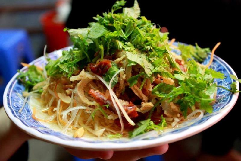 Top 10 Quán ăn ngon nhất ở phố Bạch Mai, Hai Bà Trưng, Hà Nội
