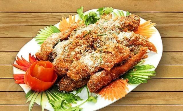 Quán Vịt 29 phục vụ đa dạng các món ăn từ vịt