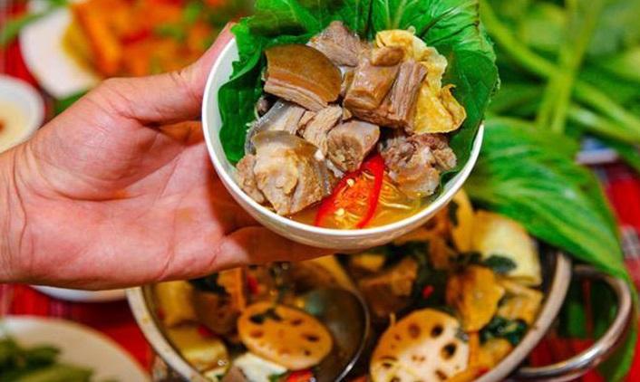 Top 5 Quán ăn ngon nhất ở Tây Ninh
