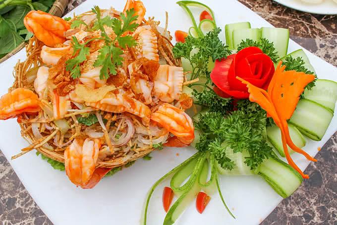 Top 19 quán ăn ngon, nổi tiếng tại quận Thủ Đức, Tp. HCM