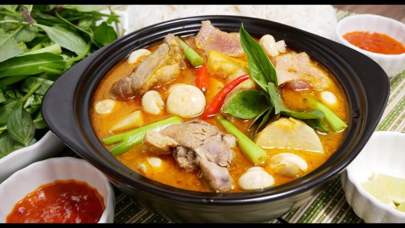 Top 6 quán ăn ngon ở đường Lý Tự Trọng, Cần Thơ