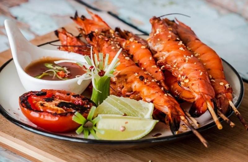 Top 8 quán ăn ngon ở đường Mạc Thiên Tích, Cần Thơ