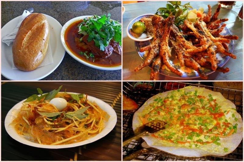 Top 14 món ăn ngon nhất ở khu vực Hồ Gươm - Phố Cổ Hà Nội