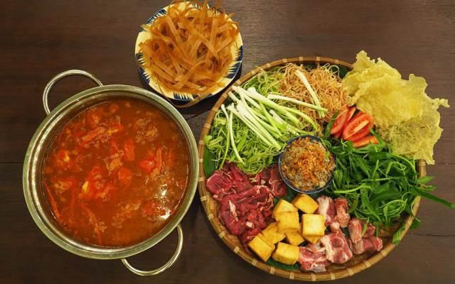 Top 10 Quán ăn ngon ở Nghĩa Tân, Quận Cầu Giấy