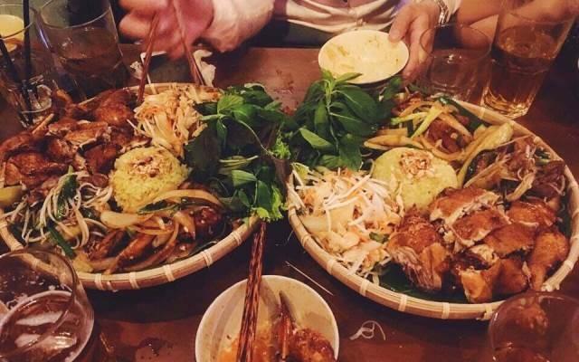 Top 8 quán ăn ngon ở  quận Bình Thạnh, TP.HCM