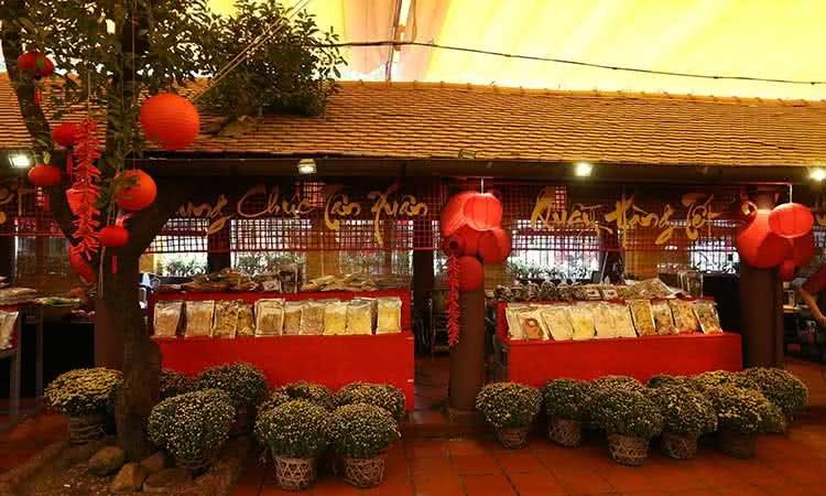 Quán Ngon Phan Bội Châu