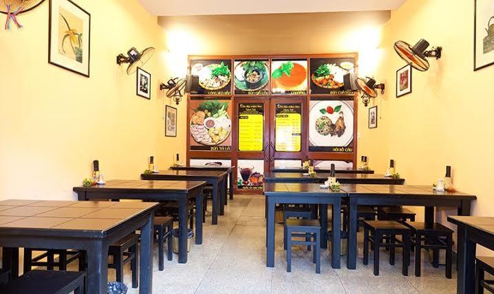 Top 5 Quán ăn ngon nhất tại Long Xuyên