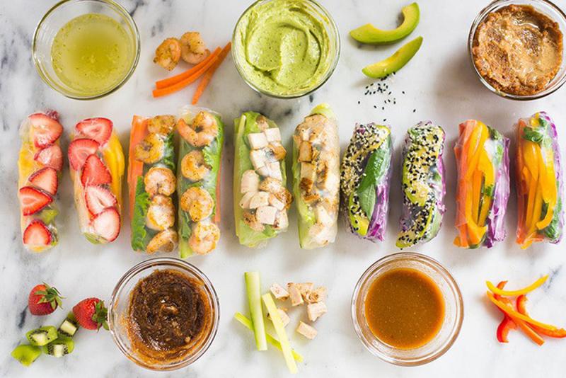 Top 6 quán ăn ngon tại phố Đoàn Trần Nghiệp, Hà Nội