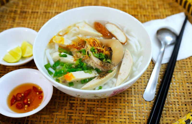 Quán Ăn Ninh Thuận