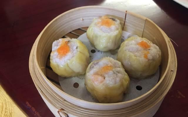 Món ăn mang phong cách, ẩm thực Trung Hoa