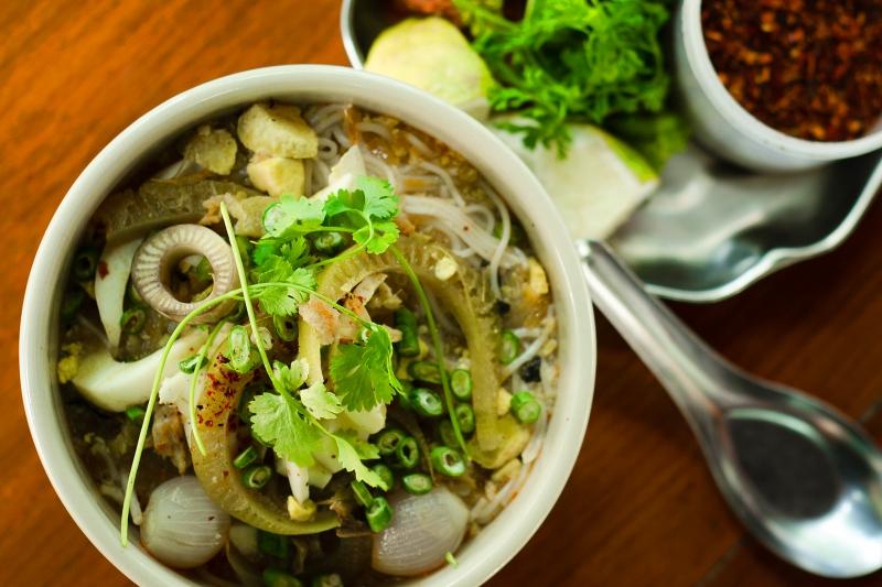Top 7 Quán ăn sáng ngon nhất TP. Buôn Ma Thuột