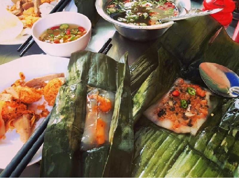 An Thanh Restaurant