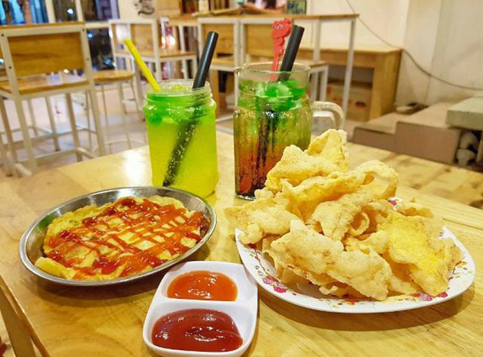 Top 7 Quán ăn vặt được yêu thích nhất tại Quảng Bình