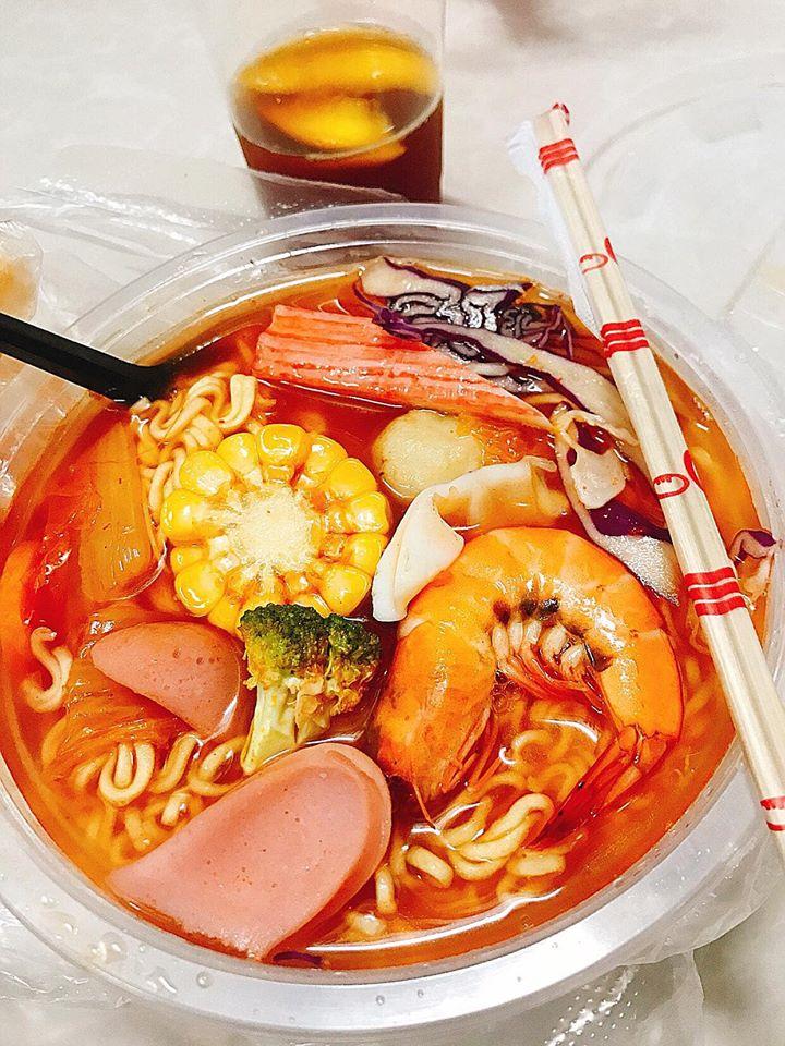 Quán ăn Việt Hàn HARI