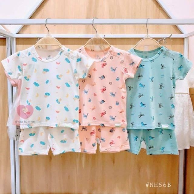 Quần áo trẻ em Lullaby Thái Nguyên