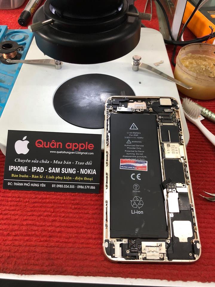 Quân Apple