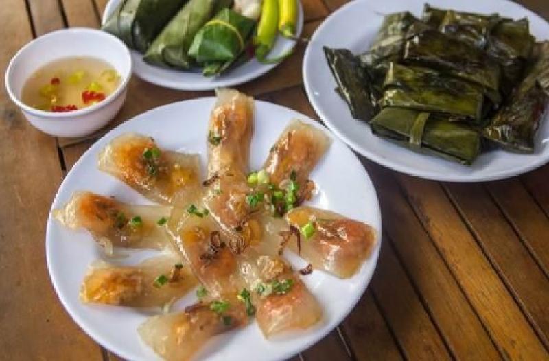 Ba Tien Restaurant