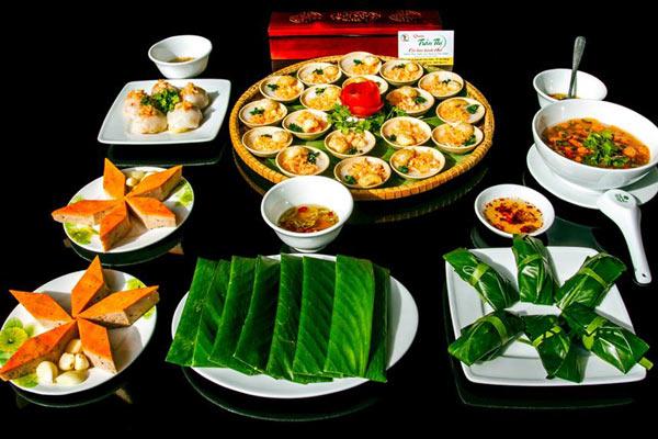 Top 7 quán bánh nậm, bánh lọc, bánh bèo ngon nhất tại Đà Nẵng