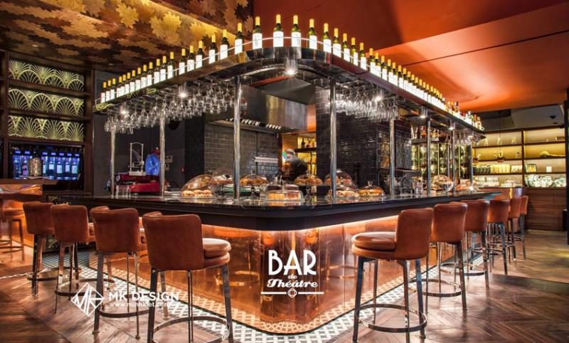 Top 6 quán Bar lớn nhất tại Cần Thơ
