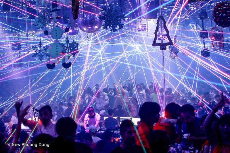 Top 10 quán Bar nổi tiếng nhất ở Đà Nẵng