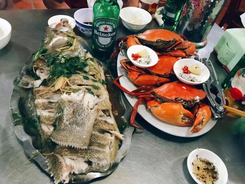 Top 10 quán nhậu ngon và đông khách nhất ở Đà Nẵng