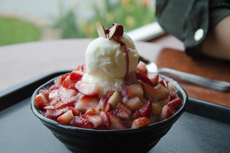 Top 15 quán Bingsu mùa hè ngon nhất Đà Nẵng