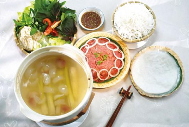 Top 14 Quán ăn trưa ngon nhất tại Phú Nhuận, TP HCM