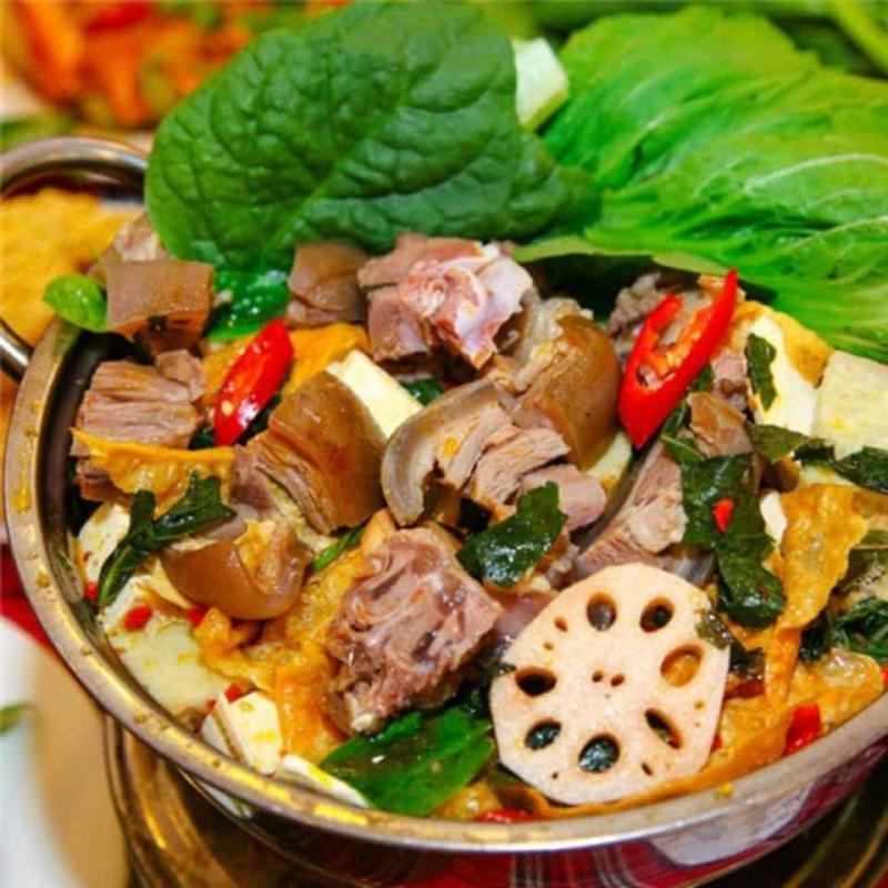 Top 6 Quán bò tơ ngon và chất lượng nhất Tây Ninh