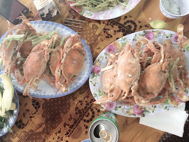 Quán Bồng Bềnh