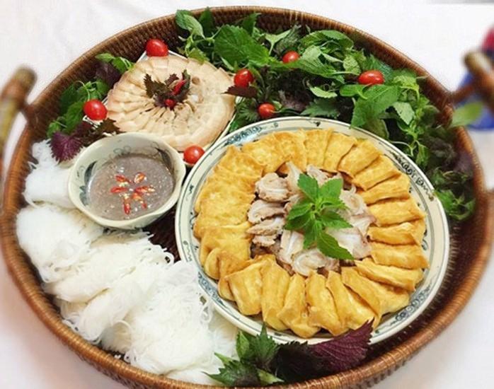Top 8 Quán bún đậu mắm tôm đông khách ở Vũng Tàu