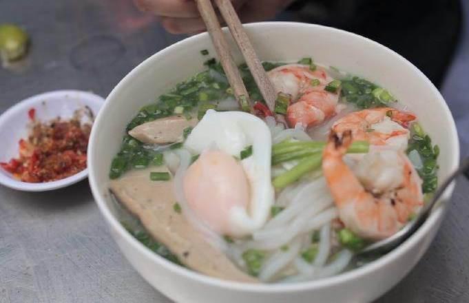 Top 5 Quán bún muối ớt ngon nhất Sài Gòn