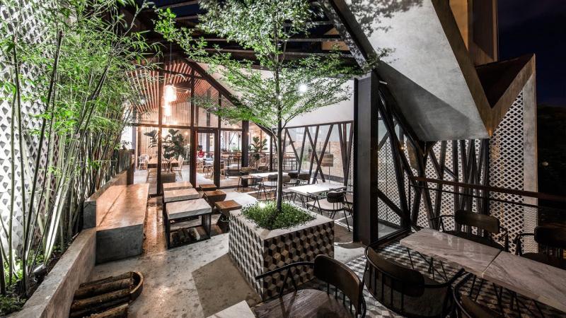 Top 5 Quán cà phê cho trẻ em thoả thích vui chơi ở Hà Nội