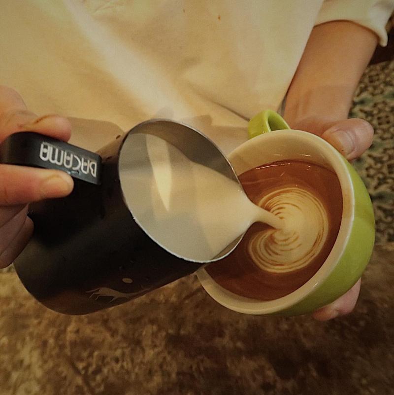 Bacama Coffee & More