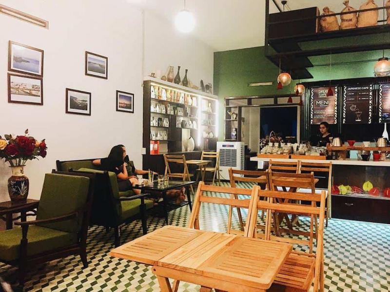 Top 11 Quán cà phê đẹp nhất trên đường Phan Đình Phùng, quận Tây Hồ, Hà Nội
