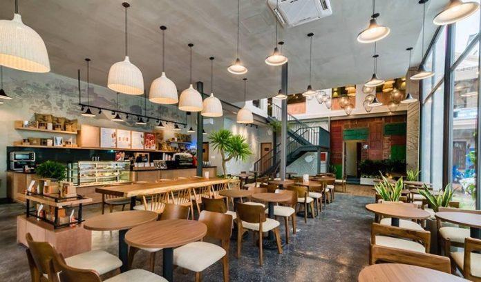 """Top 15 quán cà phê đẹp, yên tĩnh cực """"chanh sả"""" ở quận Tân Phú, TP.HCM"""