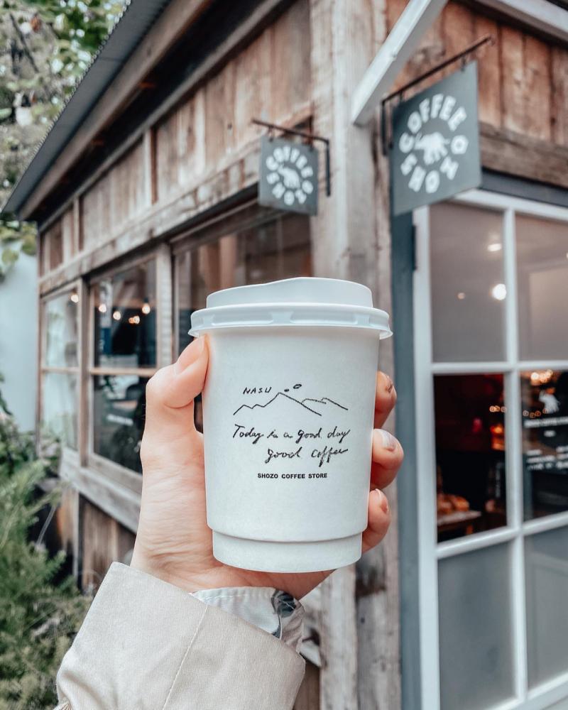 Shozo Coffee