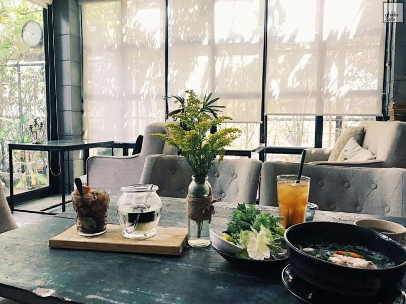 Top 10 Quán cà phê ngon nhất ở đường Lê Văn Sỹ, TP. HCM