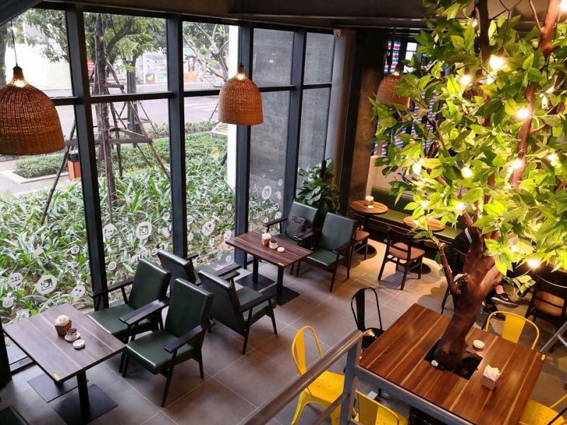 Top 5 Quán cà phê ngon, view đẹp trên đường Trần Hưng Đạo, Cần Thơ
